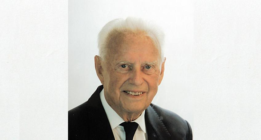 Dr. Jørgen Kieler im Alter von 97 Jahren gestorben