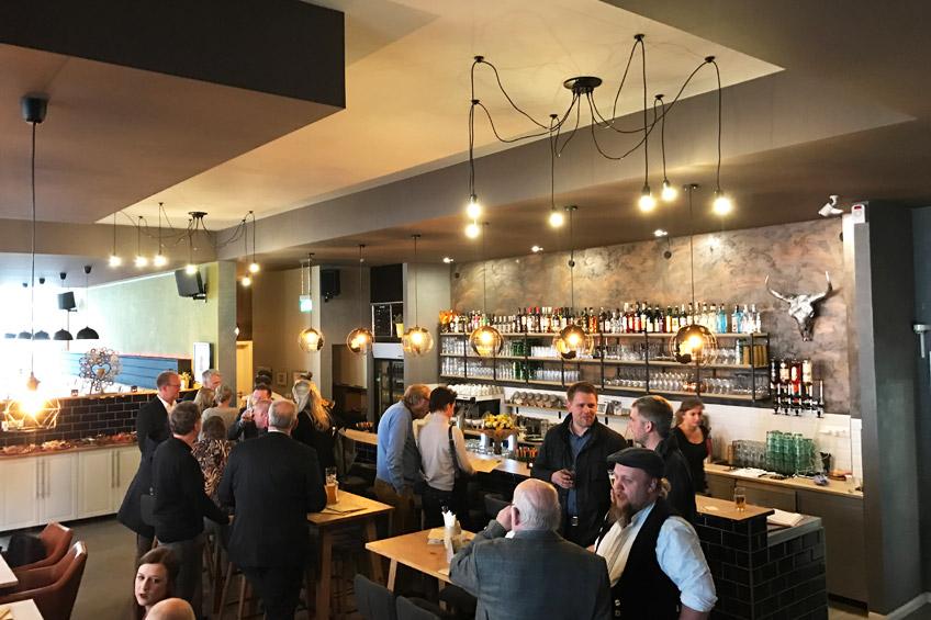 Cafe Outback Minden