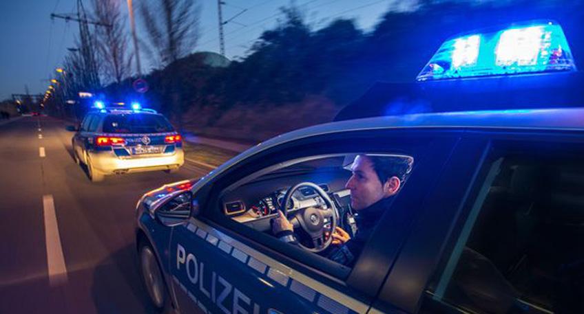 20170718 hallo minden brandanschlag auf polizeifahrzeuge bielefeld