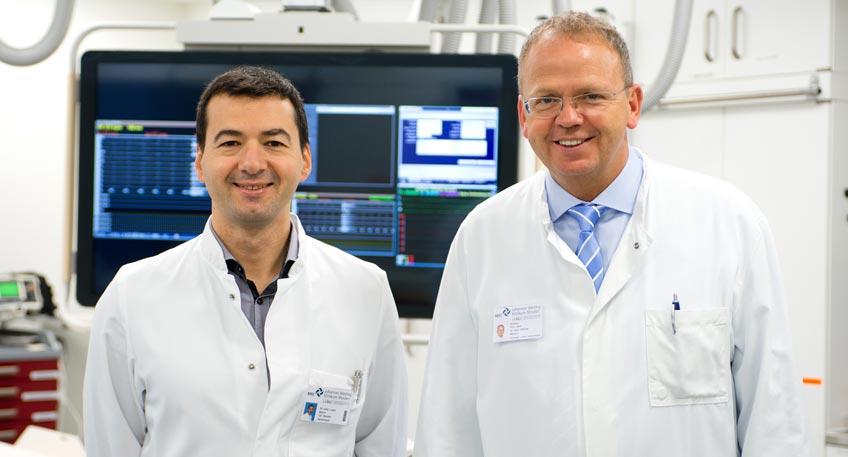 Johannes Wesling Klinikum erweitert Angebot der Kardiologie