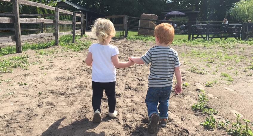 Urlaub vor Ort – Kinderbetreuung in den Sommerferien