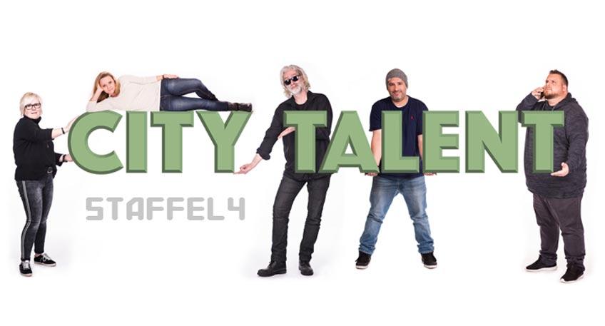 City Talent startet in die vierte Staffel