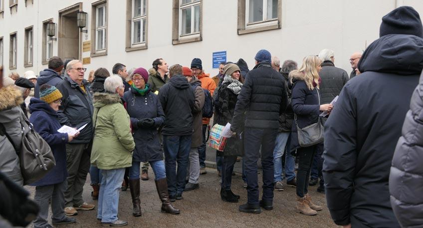 Neuer Blick auf das Quartier Obere Altstadt dank Bürgerbeteiligung