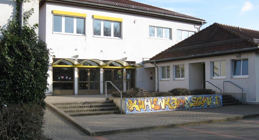 Kampf um den Erhalt der Förderschule Kuhlenkamp
