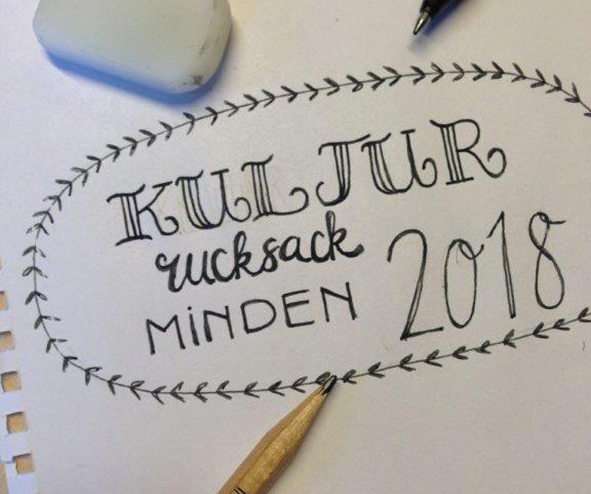 Nachrichten Minden - Workshop zum Thema \'Schrift zeichnen\' - HALLO ...