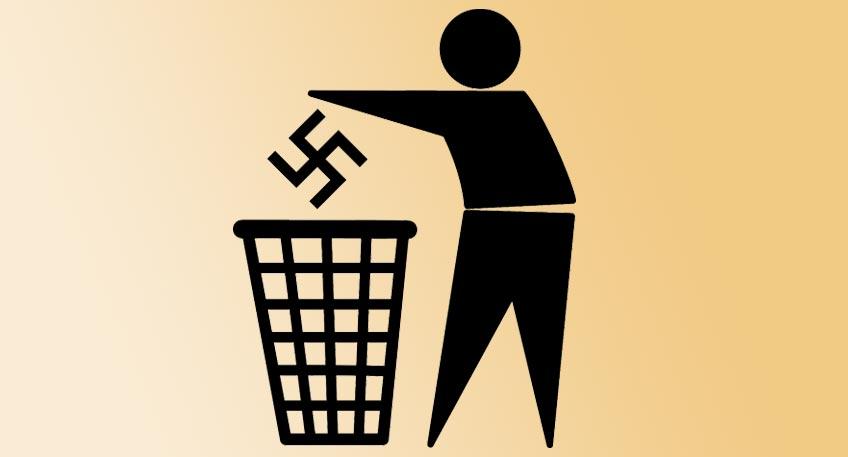 Hitlers Buch 'Mein Kampf' - Vortrag zur Geschichte und Neuedition