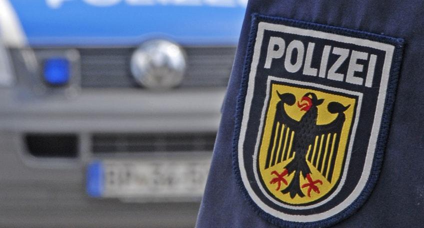 Polizei Anzeige Nrw
