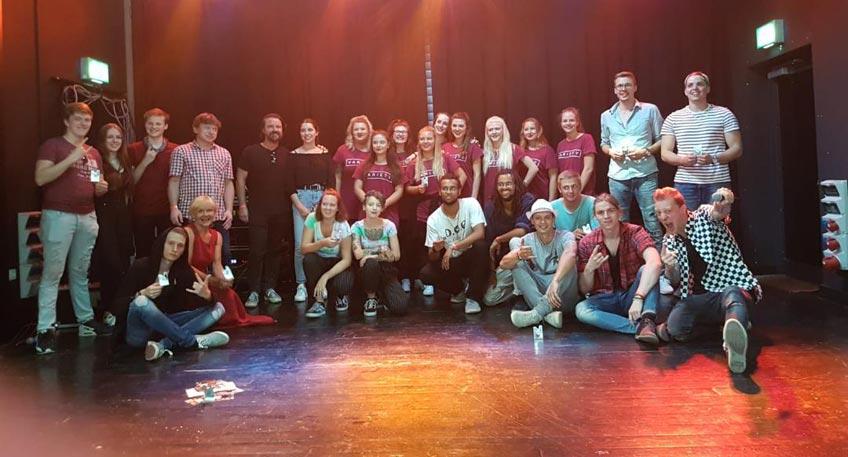 City Talent: Halbfinalisten der Vierten Staffel stehen fest