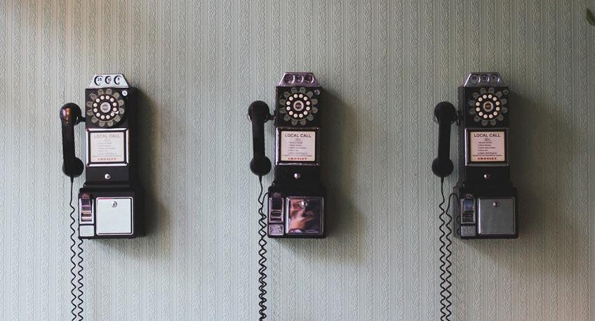 Zeugnistelefon beantwortet Fragen zu Noten und Schullaufbahn