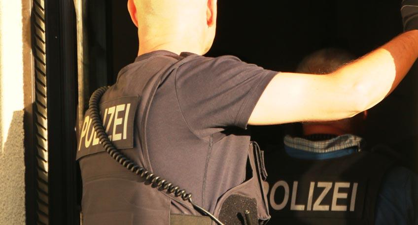 Nachbarn wegen Ruhestörung mit Luftgewehr bedroht