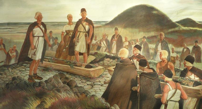Mindener Museum lädt zur Reise in die Bronzezeit ein