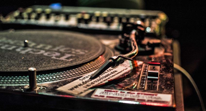 Hip-Hop Party im Herzen von Minden