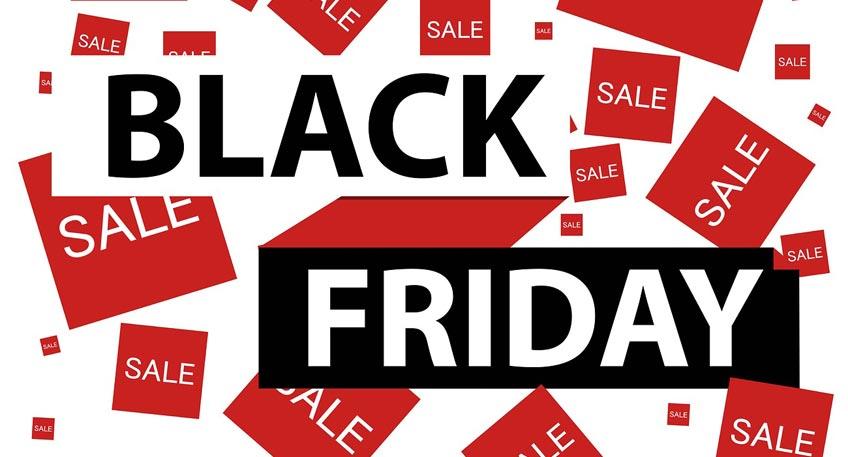 'Black Friday' Werbung kann abgemahnt werden