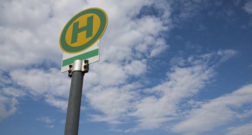 Bauarbeiten: Änderungen im Mindener Busverkehr