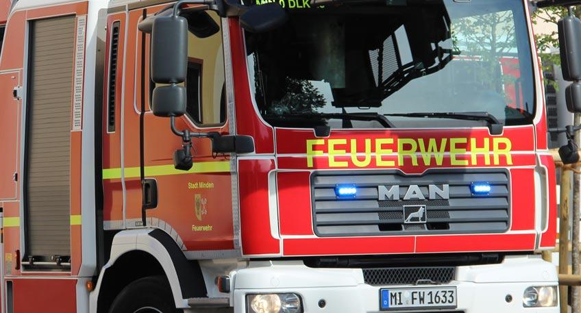 Tank schlägt Leck - Ringstraße zweitweise gesperrt