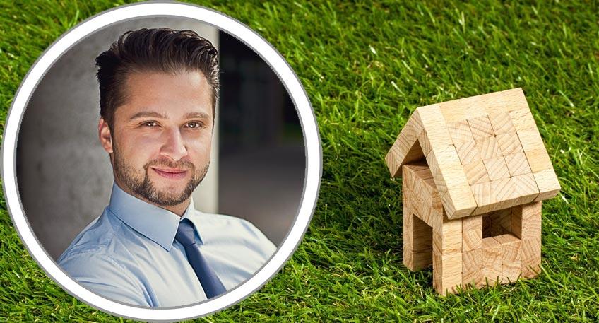 Experten-Tipp: Die Suche nach dem passenden Grundstück
