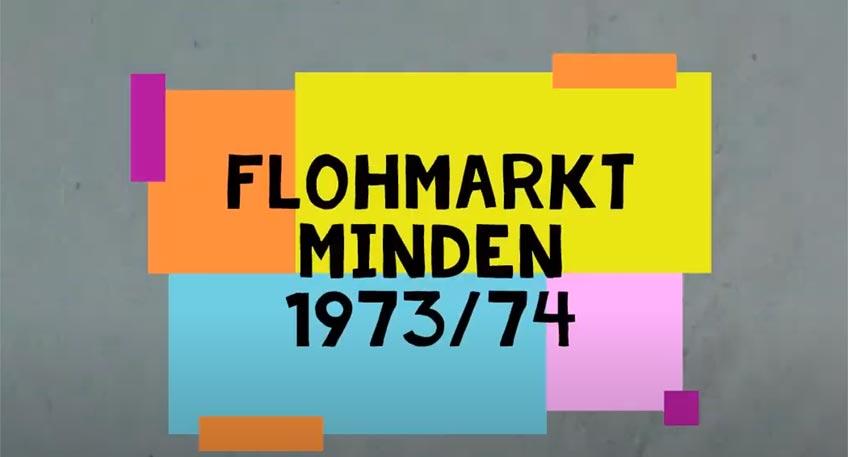 20201016 hallo minden flohmarkt 1973 1974