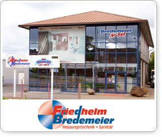 Friedhelm Bredemeier GmbH