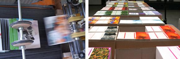 Druckerei Art & Image Minden