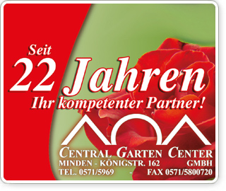Central Garten Center