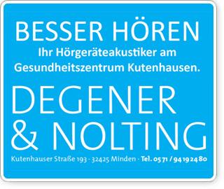 Degener & Nolting Hörakustik Minden