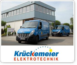 Profil Elektro Krückemeier Minden