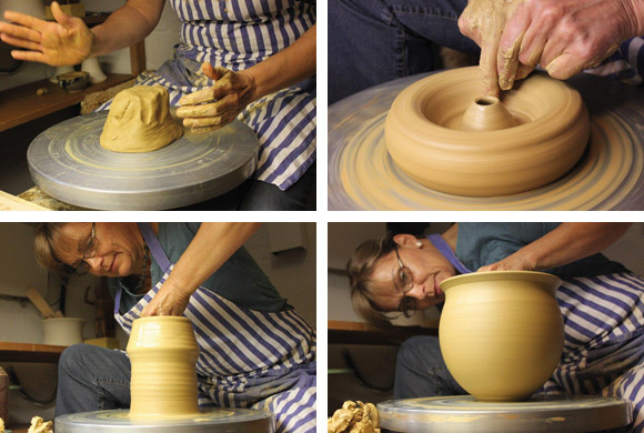 Keramikwerkstatt Cornelia Naerger Minden