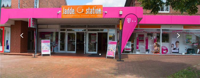 2017 lahde-station telekommunikation und post