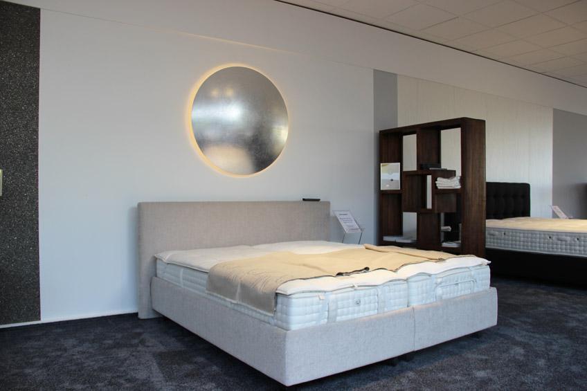 Neueröffnung Schlafstudio Lüniger