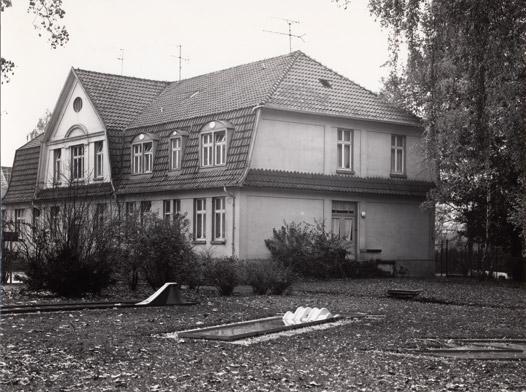 klinik auguste viktoria bad oeynhausen