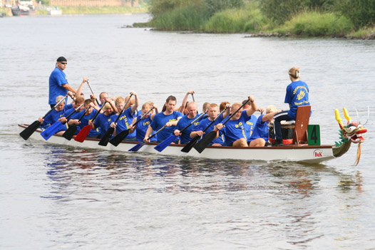 Weserdrachen-Cup 2013