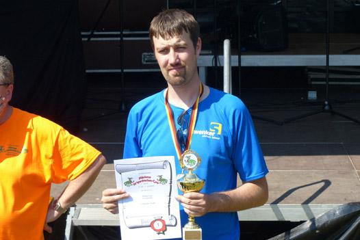15. Mindener Weserdrachen-Cup vom 5. bis 7. Juli 2013