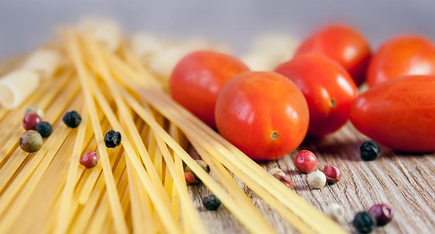 Kreativ kochen und verwerten, was übrig bleibt