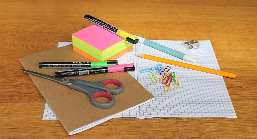 """Nachhaltiger Schulstart - Recyclingpapier ist """"sehr gut"""""""