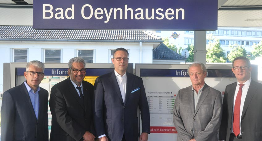 Partnervermittlung becker bad oeynhausen